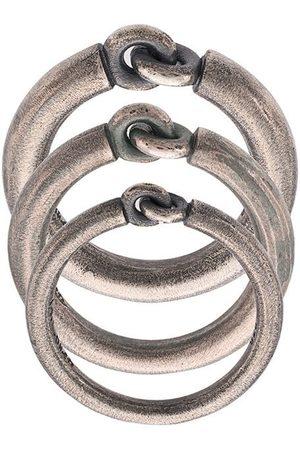 M. COHEN Damen Ringe - The Solstice' Ring-Set