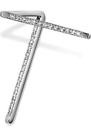 SHIHARA Ohrring mit Diamanten
