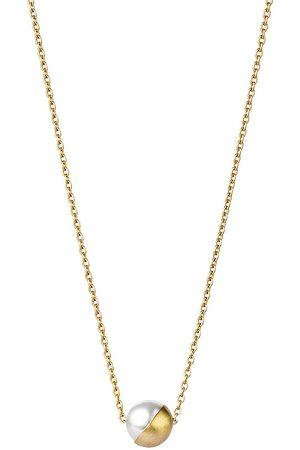 SHIHARA Halskette mit Perle