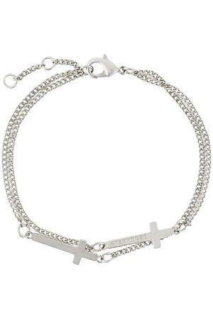 Dsquared2 Herren Armbänder - Armband mit Kreuzen