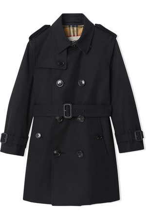 Burberry The Sandringham' Trenchcoat