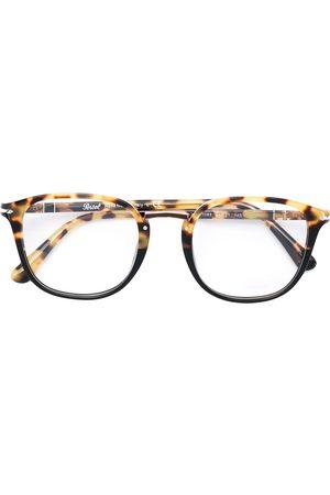 Persol Brille in Schildpattoptik