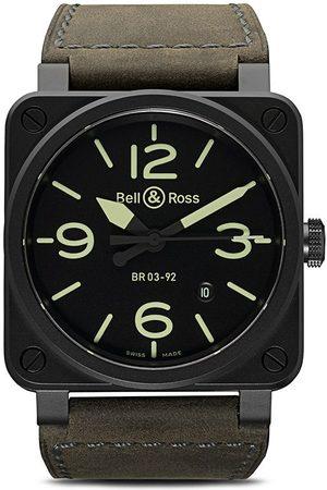Bell & Ross Herren Uhren - BR 03-92 Nightlum, 42mm