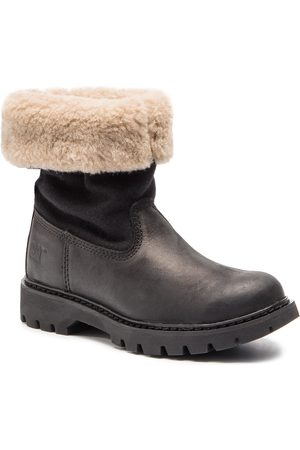 Caterpillar Stiefeletten - Showcase Fur P310535 Black