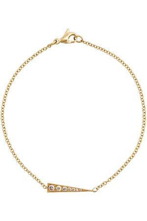 Daou 18kt 'Spark' Goldarmband mit Diamanten