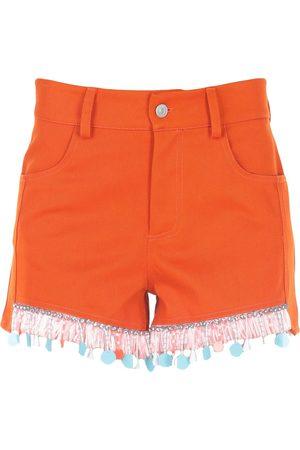 AU JOUR LE JOUR Damen Shorts - HOSEN - Shorts
