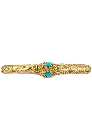 Gucci Ouroboros' Ring