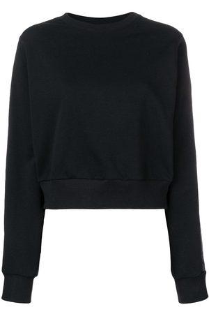 NO KA' OI Sweatshirt mit Streifen