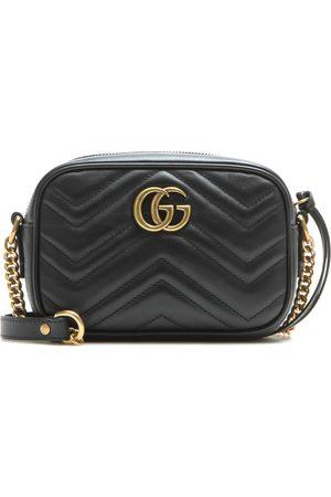 Gucci Crossbody-Tasche GG Marmont Mini