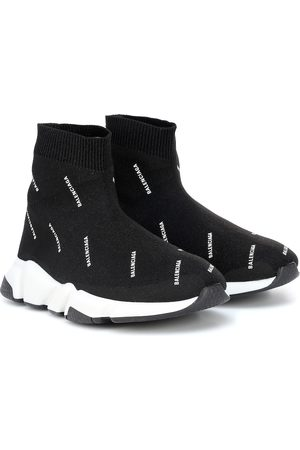 Balenciaga Kids Sneakers Speed