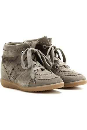 Isabel Marant Wedge-Sneakers Bobby