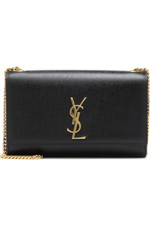 Saint Laurent Schultertasche Medium Kate