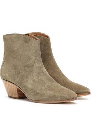 Isabel Marant Ankle Boots New Dicker