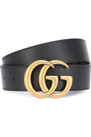 Gucci Verzierter Ledergürtel