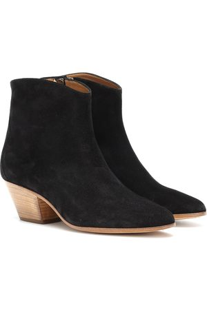 Isabel Marant Ankle Boots Dacken
