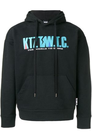 KTZ Sweatshirts - Bestickter Kapuzenpullover