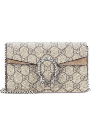 Gucci Damen Handtaschen - Tasche Dionysus GG Supreme Super Mini