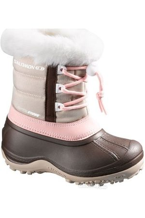 Salomon Moonboots Kinderschuhe RX OBE Girls 119693-16