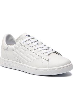 EA7 X8X001 XCC51 00001 White