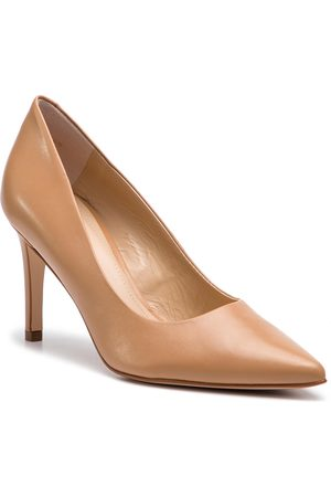 Solo femme High Heels - 75403-88-I63/000-04-00 Beż