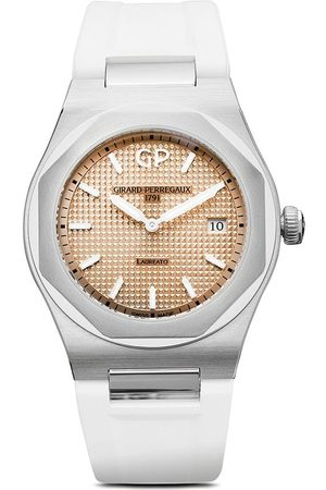 Girard Perregaux Laureato Farfetch Exclusive' Armbanduhr, 34mm