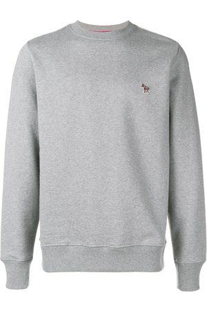 Paul Smith Herren Strickpullover - Pullover mit Logo