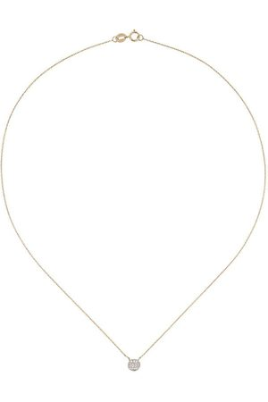 Dana Rebecca Designs 14kt 'Lauren Joy' Goldhalskette mit Diamanten