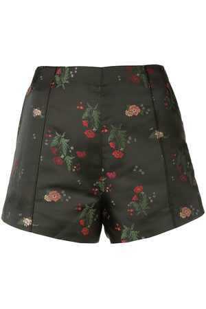Macgraw Poet' Shorts