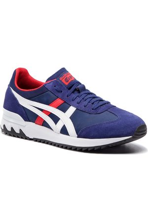 Asics Sneakers - ONITSUKA TIGER California 78 Ex 1183A355 Indigo Blue/White 401