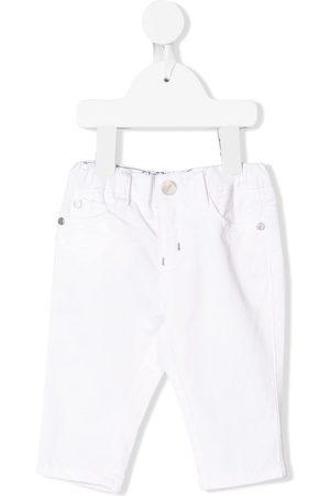 Armani Klassische Skinny-Jeans