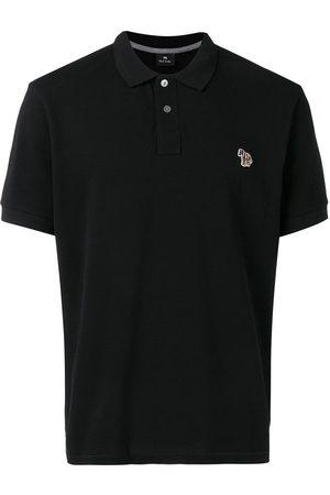 PS Paul Smith Herren Poloshirts - Klassisches Poloshirt