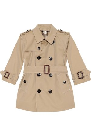 Burberry Trenchcoat The Wiltshire aus Baumwolle