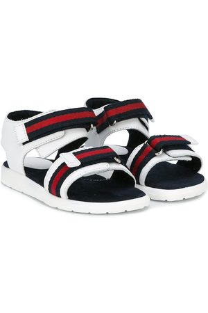 Gucci Mädchen Sandalen - Sandalen mit Klettverschluss