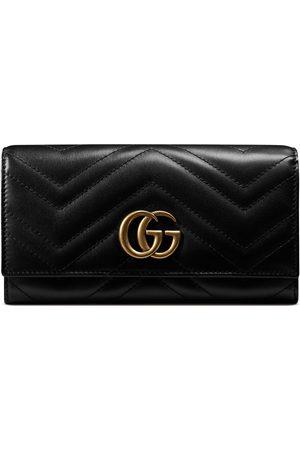 Gucci Herren Slips - Lange Brieftasche GG Marmont