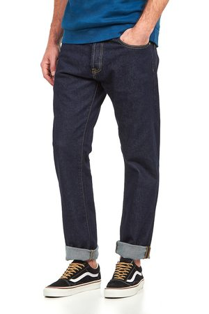 "Carhartt Klondike Pant ""Mills"" Blue Stretch Denim, 14 oz"