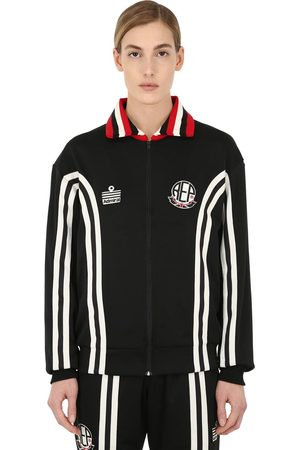 Represent X Admiral Techno Track Jacket