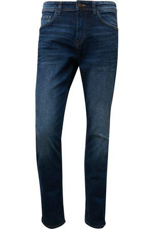 TOM TAILOR Herren Josh Regular Slim Jeans, , unifarben, Gr.34/32