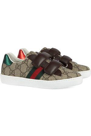 Gucci Sneakers aus GG Supreme