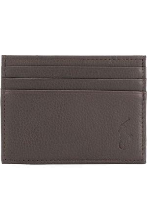 Polo Ralph Lauren Herren Geldbörsen & Etuis - Kartenetui mit Logo