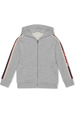 Gucci Sweatshirt mit Web