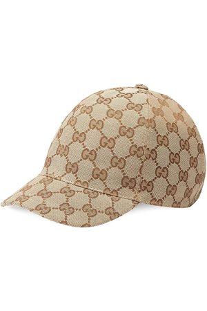 Gucci Mädchen Hüte - Baseballkappe mit GG