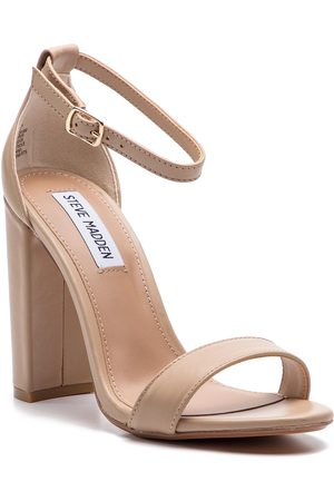 Steve Madden Sandalen - Carrson SM11000008-03001-602 Blush Leather