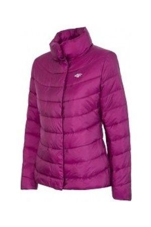 4F Damen Winterjacken - Daunenjacken Womens Jacket