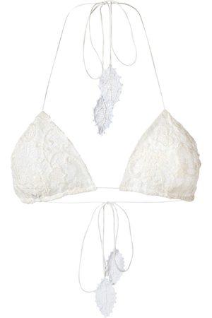 MARTHA MEDEIROS Triangel-Bikinioberteil