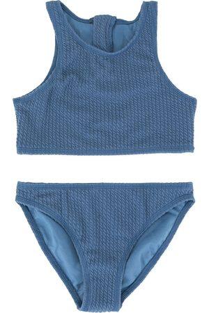 Duskii Zoe' Bikini mit Reißverschluss