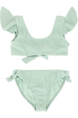 Duskii Aya' Bikini mit Rüschen