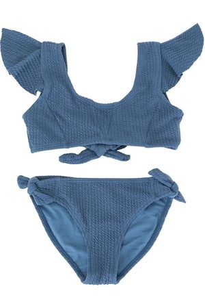 Duskii Zoe' Bikini mit Rüschen