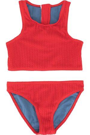 Duskii Yara' Bikini mit Reißverschluss