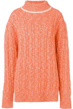 Cashmere In Love Damen Strickpullover - Pullover mit Zopfmuster