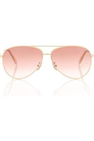 Céline Aviator-Sonnenbrille